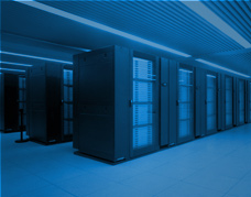 Art features servers