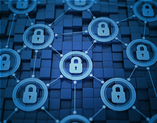 Art features sharing
